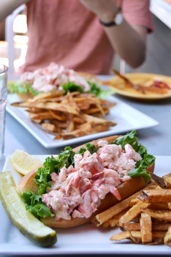 lobster roll 7