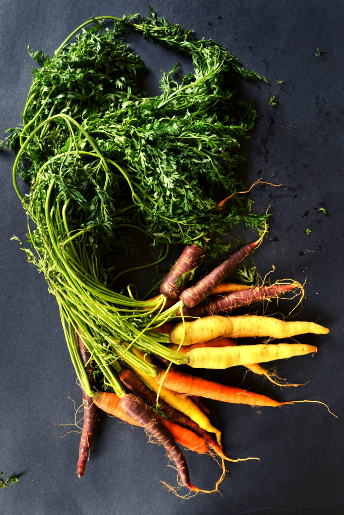 Boston Organics Carrots
