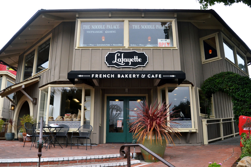 Lafayette French Bakery