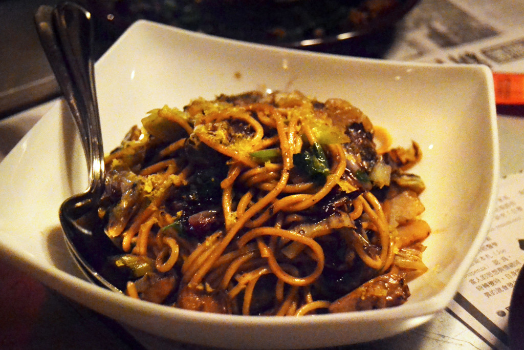 myers-and-chang-mushroom-lo-mein