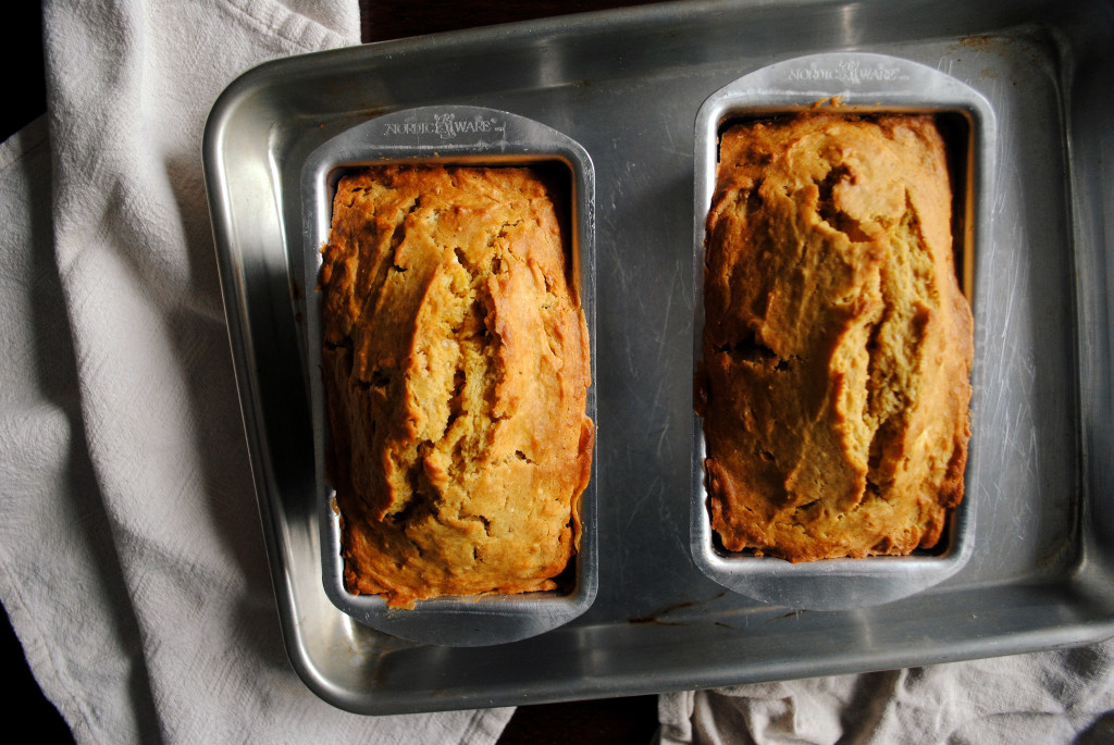 pumpkin-loaves