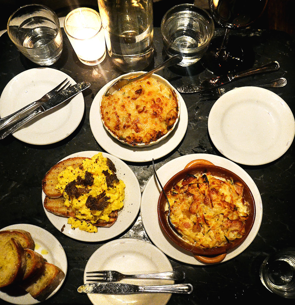 Buvette NYC French Food