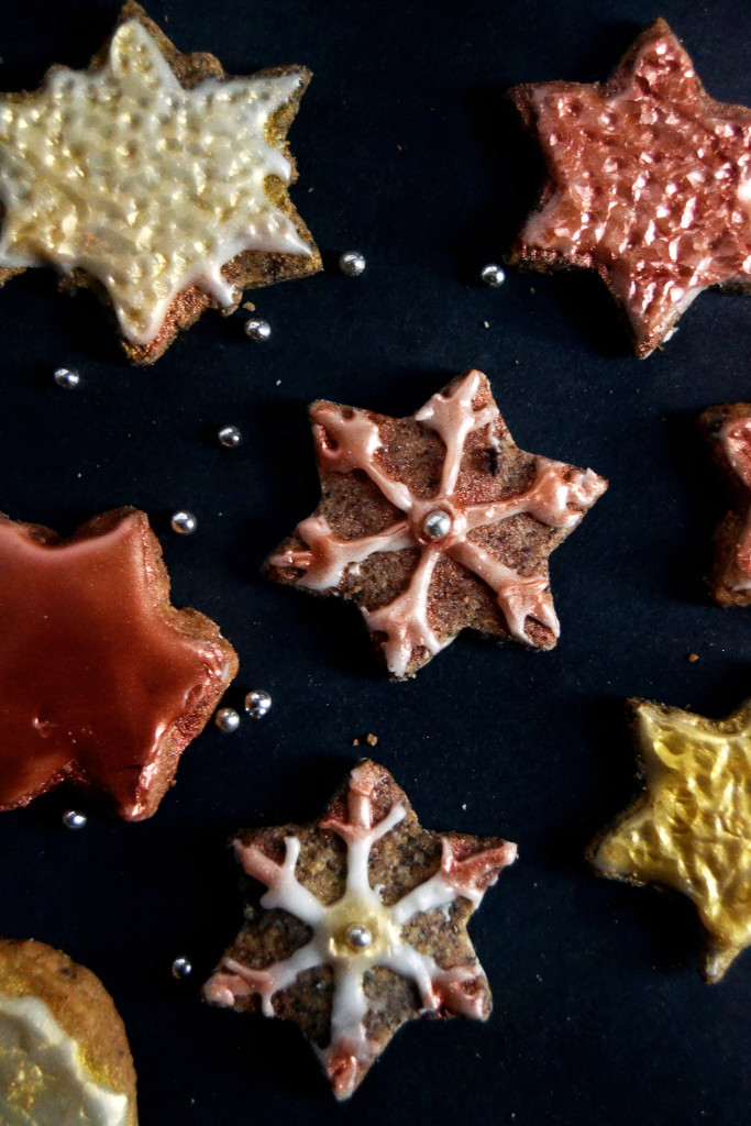 decorated-brown-butter-christmas-cookies