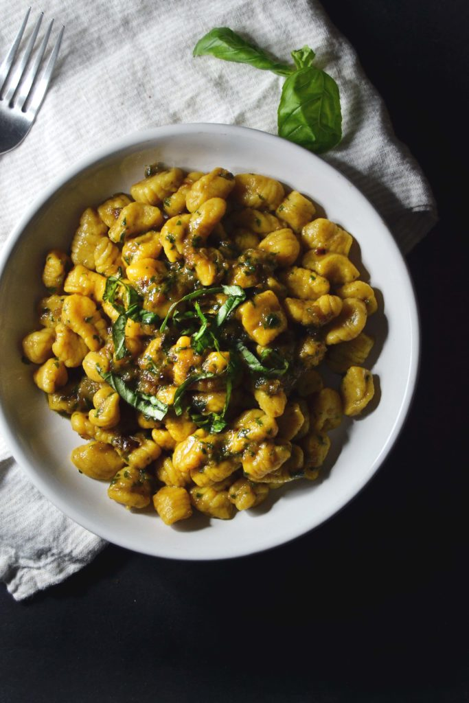 Butternut-Cavatelli